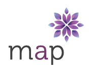 MAP Short Logo