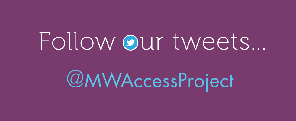 Follow MWAccessProject