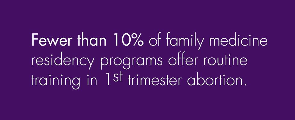 Family Medicine Progams