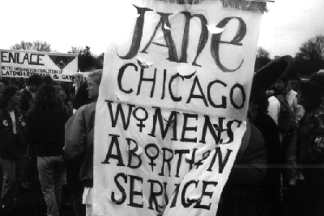 Jane: An Abortion Service – Film and Panel Discussion